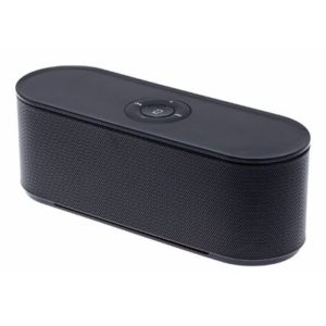 Bluetooth-Wireless-Mini-Speaker-S207-black