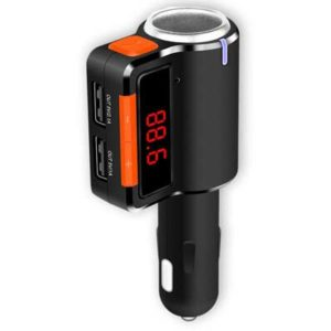 bluetooth-car-charger-2usb-3.1A