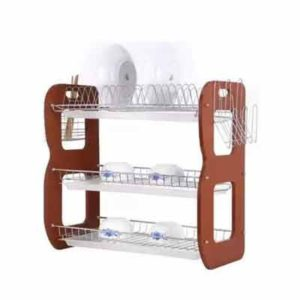 Three-Layer-Dish-Rack---Brown400px